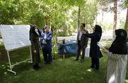 گامی دیگر در جهت ارتقا هنر قصه گویی در یزد