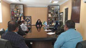 تقدیر از مربیان واحد سیار در کانون پرورش فکری سیستان و بلوچستان