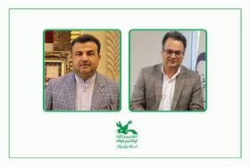 تقدیر استاندار مازندران از مدیرکل کانون پرورش فکری کودکان ونوجوانان استان مازندران