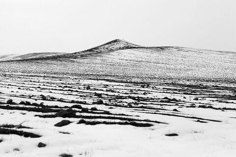 مریم بیگلو از زنجان برگزیده پنجمین مهرواره عکس فصلِ زمستان کانون