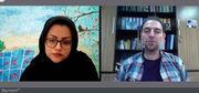 کارگاه آموزشی قصه های 90 ثانیه ای با حضور مربیان کانون کردستان