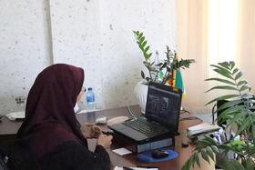 دومین نشست مجازی مربیان کانون گلستان با موضوع ارتقای کمیت و کیفیت روند اجرایی جشنواره ی قصه گویی