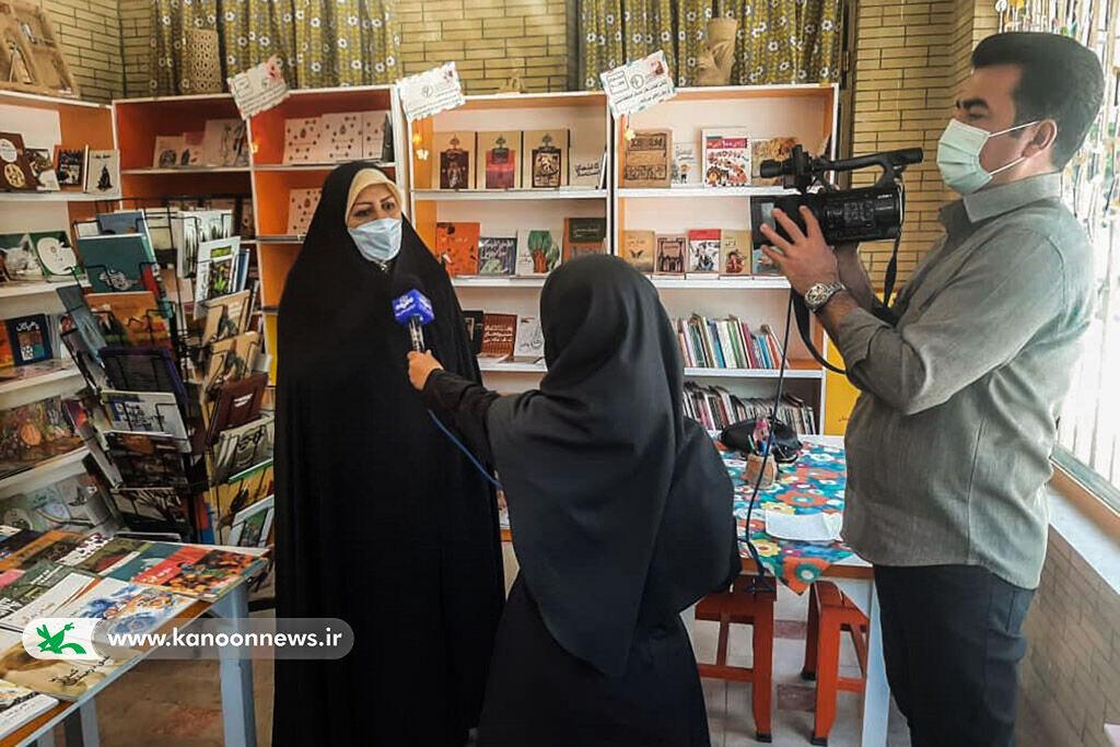 جشنواره بینالمللی قصهگویی یک رویداد مردمی است