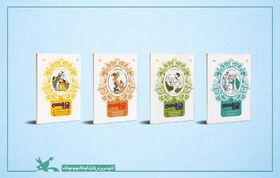 چهار عنوان کتابِ مجموعهی «چهل قصه» منتشر شد