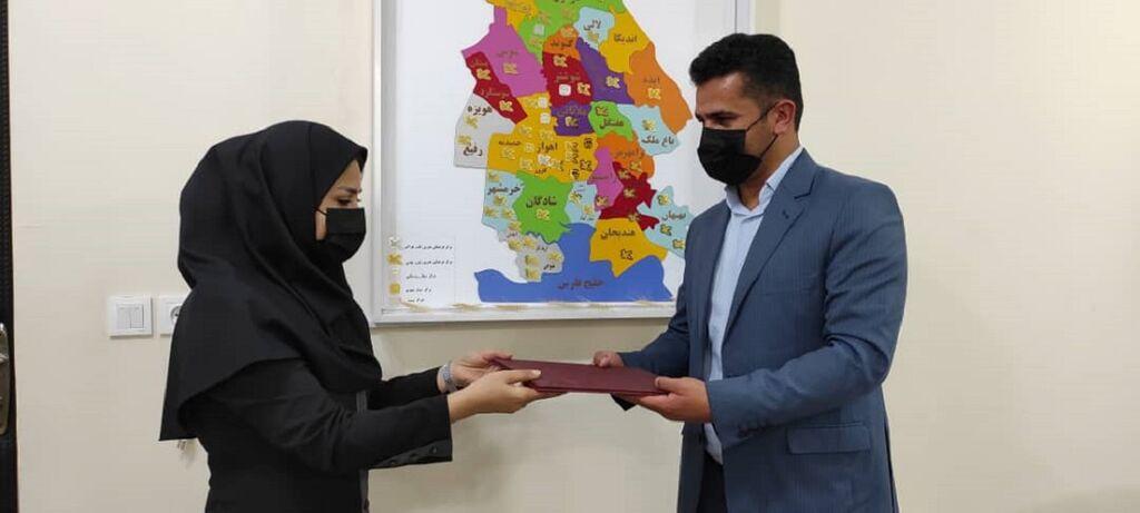 مدیرکل کانون خوزستان از عملکرد روابط عمومی این نهاد فرهنگی تقدیر کرد