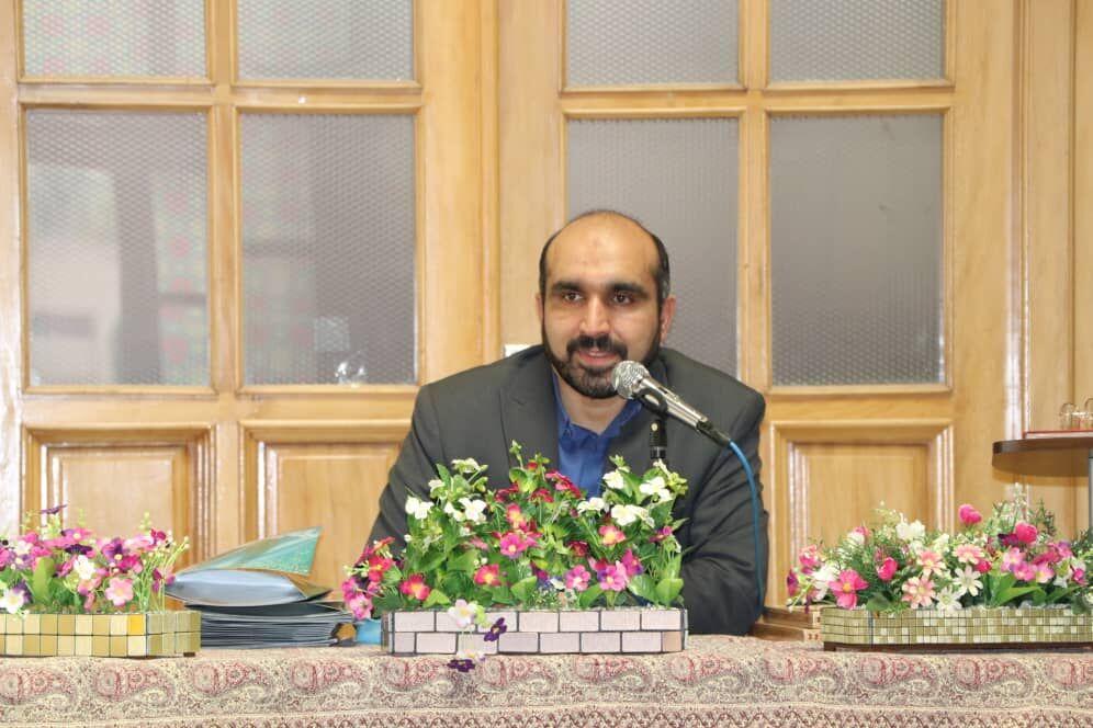 گزارش عملکرد یکساله فعالیت ها و اقدامات کانون پرورش فکری استان اصفهان