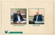 The Heads of Two Kanoon General Directorates are Introduced