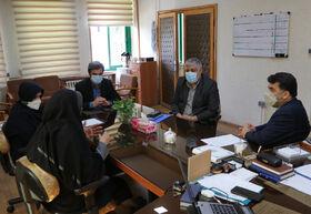 مراکز کانون خط مقدم مقابله با تهاجم فرهنگی