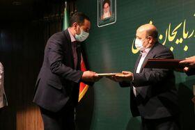 عنوان برتر اولینجشنواره روابط عمومیها به کانونپرورشفکری آذربایجانغربی رسید