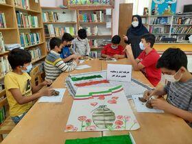 بزرگداشت سالروز آزادسازی خرمشهر در استان آذربایجان شرقی
