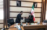 انتصاب علی رشیدینیا بهعنوان مدیرکل دفتر ارزیابی عملکرد و پاسخگویی به شکایات کانون