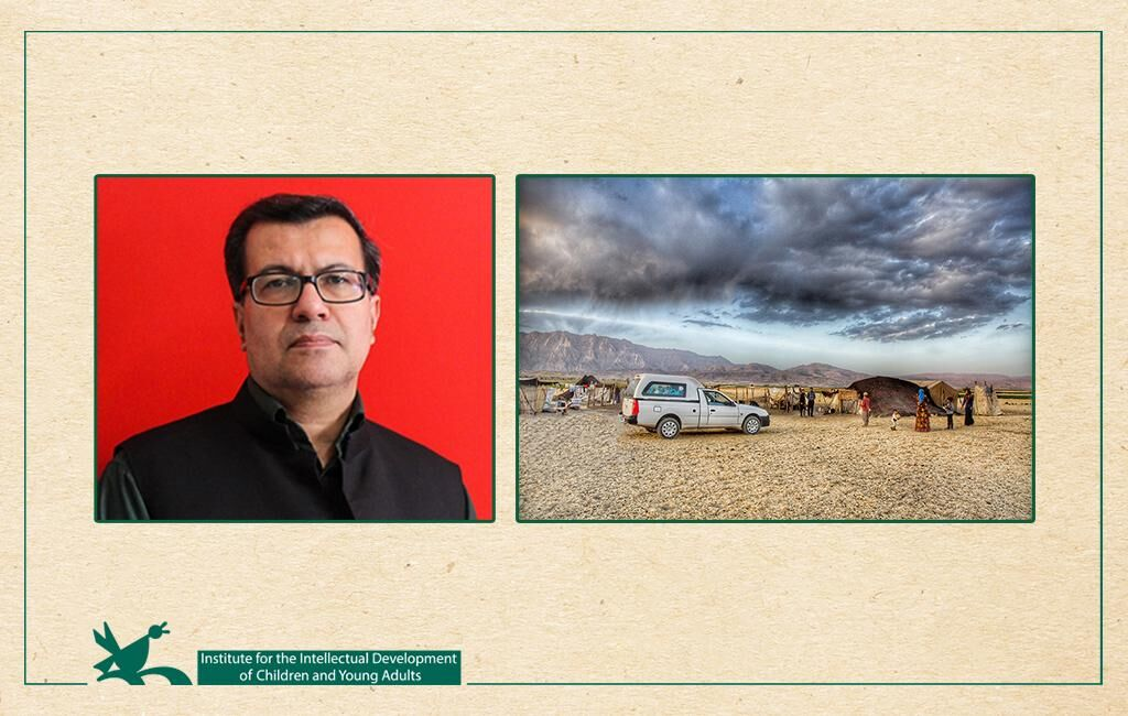 Hamid Reza Shahabadi and Kanoon Mobile Libraries are Kanoon Candidates for Astrid Lindgren Memorial Award, 2022