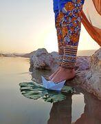 اعلام برگزیدگان مهرواره منطقهای عکس «خلیج فارس، قلب آبی ایران»
