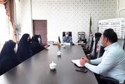 جهانبخش حیدری، فرماندار اسلامآبادغرب:حساب ویژهای بر روی کانون پرورش فکری باز کردهایم