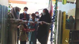 نخستین کلینیک تخصصی حقوق کودک در سیستان و بلوچستان افتتاح شد