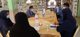 کانون پرورش فکری میناب، موفق در خدمترسانی به کودکان و نوجوانان