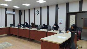 «برگزاری کارگاههای تابستان» موضوع جلسهی شورای کارشناسی کانون سیستان و بلوچستان