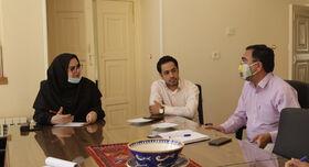 حضور 98درصدی مربیان کانون استان یزد در بیست و سومین جشنواره بین المللی قصه گویی