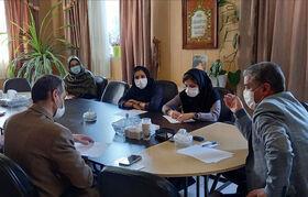 تبیین فعالیتهای کتابخانه سیار شهری کانون اردبیل در مناطق کم برخوردار