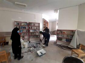 تسریع در فعالیتهای عمرانی و تجهیز مراکز کانون آذربایجان شرقی