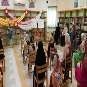ویژه برنامههای سالروز ولادت حضرت معصومه (س) و جشن روز دختر در مراکز کانون گلستان