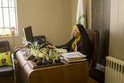 نشست فصلی مدیرکل کانون استان همدان با همکاران