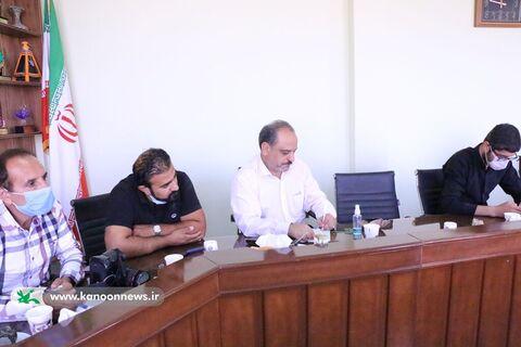 نشستهای خبری/ کانون فارس