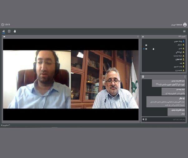تجهیز مراکز کانون آذربایجان شرقی برای توسعه فعالیتهای مجازی