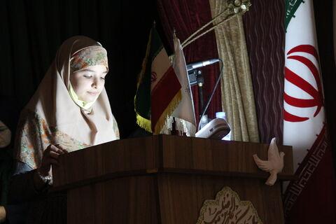 برگزاری ویژه برنامهی «سلام غریبانه» با حضور خادمان حرم رضوی در ارومیه