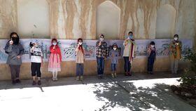 تصاویر ماندگار ایران را بسازیم