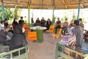 ویژه برنامه «پاگرد قلم»، به مناسبت بزرگداشت روز قلم برگزاری شد