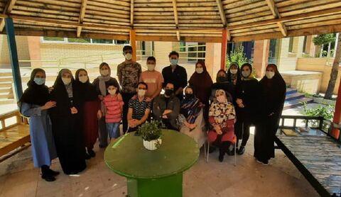 ویژه برنامه «پاگرد قلم»، به مناسبت بزرگداشت روز قلم در کانون زنجان