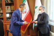 قدردانی رئیس ستاد مبارزه با مواد مخدر آذربایجان شرقی کانون