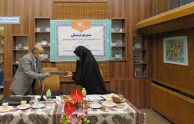 سرپرست کانون پرورش فکری استان اصفهان معرفی شد