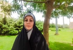 برگزاری جشن تابستانه با حضور اعضای مرکز شماره ۳ کانون در منطقه ۱۵ خرداد