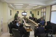 جلسه پایانی طرح «پایتخت کتاب ایران» در کانون پرورش فکری آذربایجانغربی برگزار شد