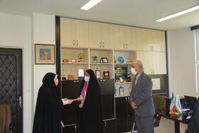 برگزیدگان مسابقه کتابخوانی «حجاب و عفاف» کانون آذربایجان غربی معرفی شدند