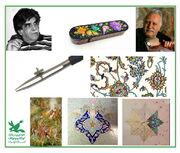 یازدهمین کارگاه آموزشی انجمن خوشنویسی در تابستان داغ ۱۴۰۰