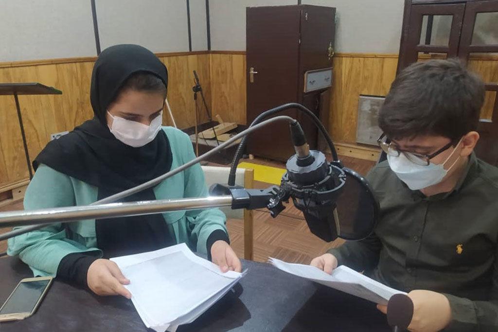 راهیابی اعضاء کارگاه بازیگری کانون به برنامههای صداوسیمای مرکز همدان