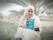از روزه گرفتن برای خرید کتاب تا قصهگویی در نخلستان