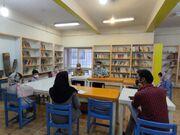 شصت و چهارمین انجمن ادبی مهتاب تربت حیدریه برگزار شد
