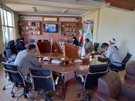 ویژهبرنامه «میثاق» در کانون فارس برگزار شد