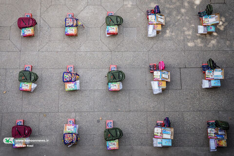 آمادهسازی بستههای فرهنگی کانون برای کودکان مناطق محروم کشور