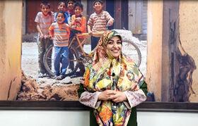 قصهگو و مربی فرهنگی کانون از بچهها برای عضویت در مراکز کانون دعوت کرد
