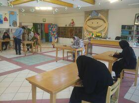 برگزاری کارگاههای سلامت روان ویژه خانوادهها