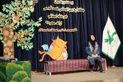 هدف جشنواره قصهگویی بازگرداندن قصه به جایگاه خودش است/ بچهها شنوندههای بسیار خوبی هستند