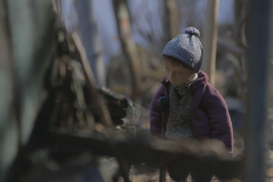 پایان ساخت پویانمایی «ده سالگی» در امور سینمایی کانون