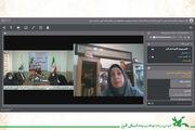 برگزاری آیین اختتامیهی مرحله استانی بیست و سومین جشنواره بینالمللی قصهگویی در البرز
