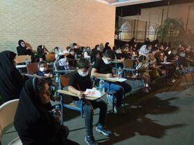 فعالیتهای مذهبی کانون استان زنجان در ایام محرم