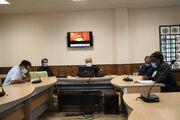 عدالت آموزشی با برگزاری کارگاههای آنلاین کانون زبان ایران